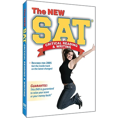 The New SAT: Critical Reading & Writing