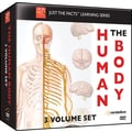 Just the Facts: The Human Body (3 Pack)