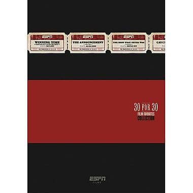 ESPN Films' 30 for 30 - Film Favorites Collection [6-Disc Set]