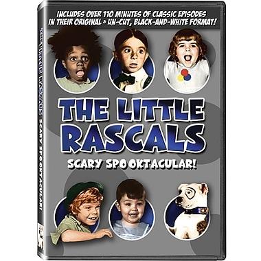 Little Rascals: Scary Spoktacular DVD