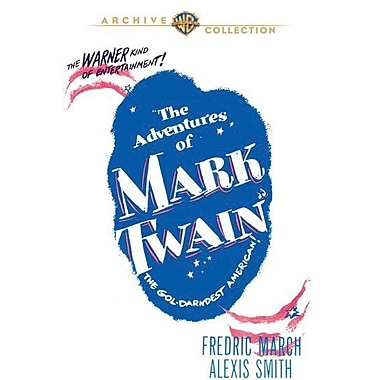 Adventures of Mark Twain, The