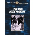 Mad Miss Manton, The