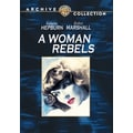 Woman Rebels, A