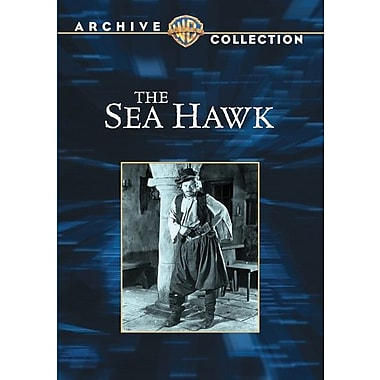 Sea Hawk, The (1924)