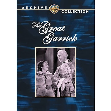 Great Garrick, The