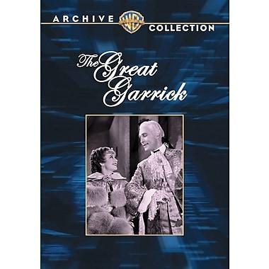 Great Garrick, The