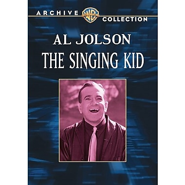 Singing Kid, The