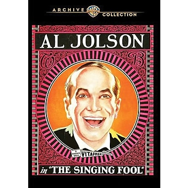 Singing Fool, The