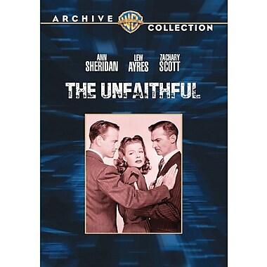 Unfaithful, The