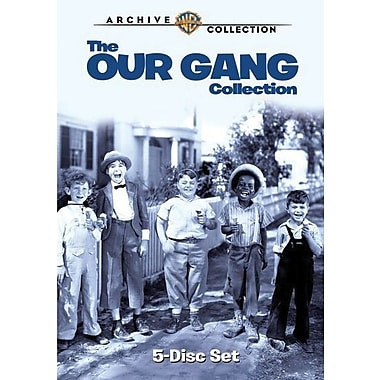 Our Gang Comedies (52 Shorts 1938-1942)