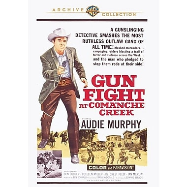 Gunfight at Comanche Creek (1963)