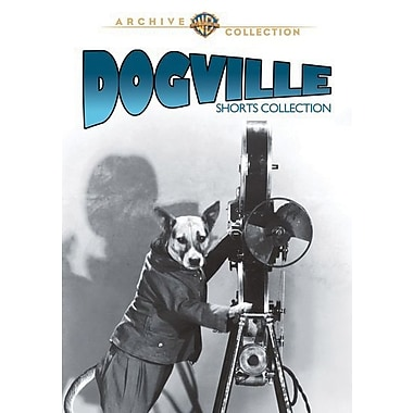 Dogville Shorts (1930-31)