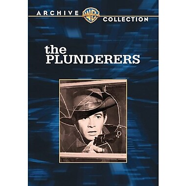 Plunderers, The