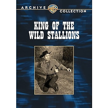 King of the Wild Stallions (1959)
