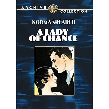 Lady of Chance, A (1928)