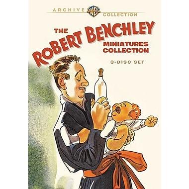 Robert Benchley Shorts