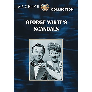 George White Scandals (1945)