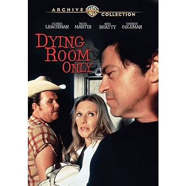 Dying Room Only (1973 TV)