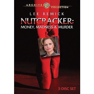 Nutcracker: Money, Madness & Murder