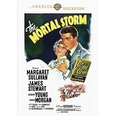 Mortal Storm, The