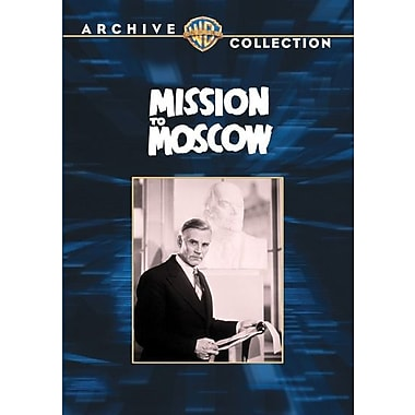 Mission To Moscow (1944)