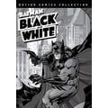 Batman Black & White: Motion Comics Collections 1 & 2