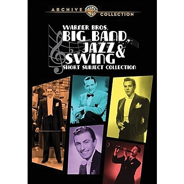WB Big Band JAZZ & SWING Collection