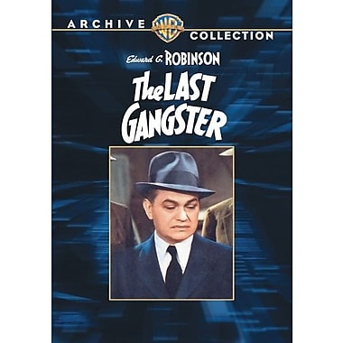 Last Gangster, The (1937)