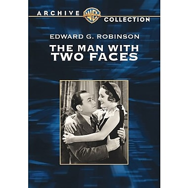 Man With Two Faces, The (1934)