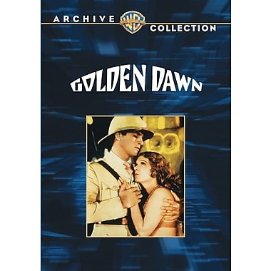 Golden Dawn (1930)