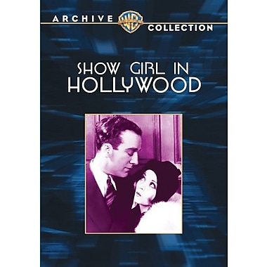 Show Girl in Hollywood (1930)