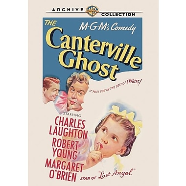 Canterville Ghost, The