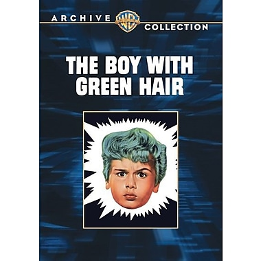Boy with Green Hair, The