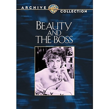 Beauty and The Boss (1933)