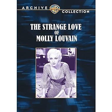 Strange Love Molly Louvain