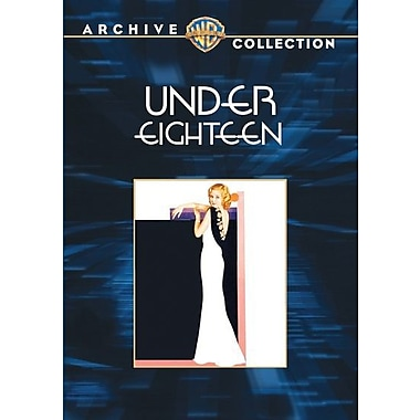 Under Eighteen (1932)
