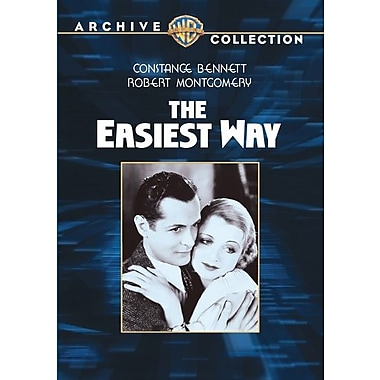 Easiest Way, The (1931)