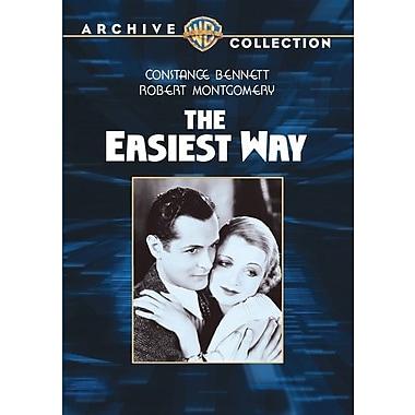 Easiest Way, The (1931)