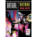 Batgirl: Year One / Batman Adventures: Mad Love (Motion Comics)