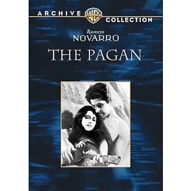 Pagan, The (1929)