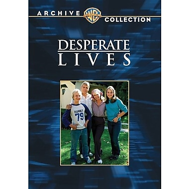 Desperate Lives (1982)