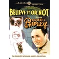 Ripley's Believe It or Not (1930-32)