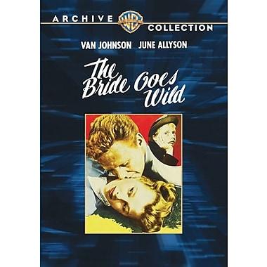 Bride Goes Wild, The (1948)