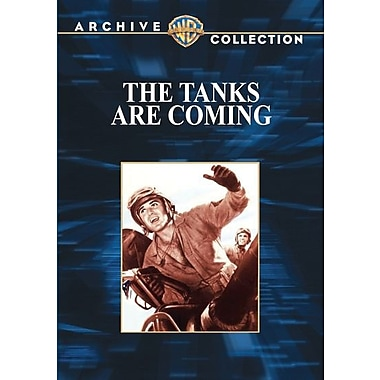 Tanks Are Coming, The