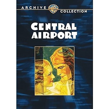 Central Airport (1933)