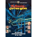 Amazing Captain Nemo, The