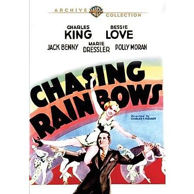 Chasing Rainbows (1930)