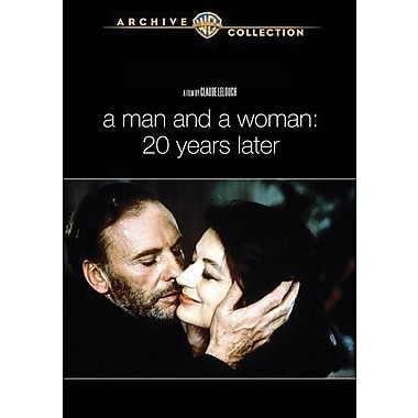 Man & A Woman: 20 Years Later, A