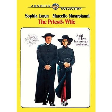 Priest's Wife, The