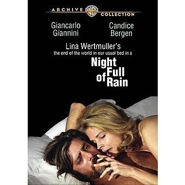 Night Full of Rain, A